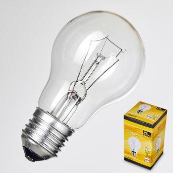 Ambience light bulb Warm White E27 60 Watt 662 Lumen