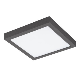 Eglo ARGOLIS Ceiling Light LED anthracite, 1-light source