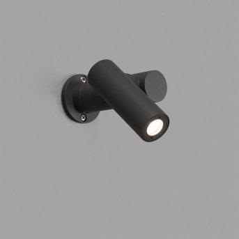 Faro Barcelona Spy-1 Wall Light grey, 1-light source