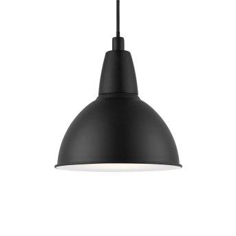 Nordlux TRUDE Pendant Light black, 1-light source