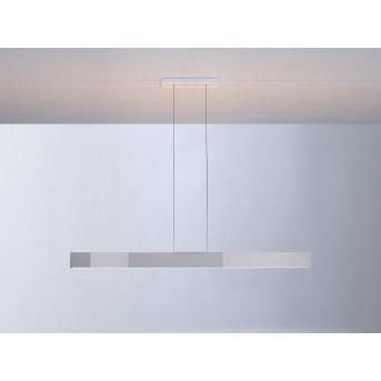 Escale VITRO Pendant Light aluminium, 1-light source