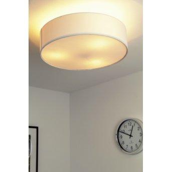 Trio 3033 ceiling light matt nickel, 3-light sources