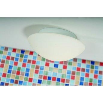Nordlux UFO ceiling light white, 1-light source