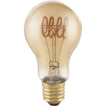 Globo LED E27 4 Watt 2000 Kelvin 200 Lumen