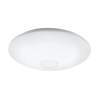 Ceiling Light Eglo CONNECT TOTARI-C LED white, 1-light source, Remote control