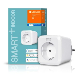 LEDVANCE SMART+ socket white