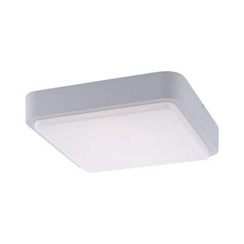 Paul Neuhaus Q-LENNY Ceiling Light LED white, 1-light source, Remote control, Colour changer