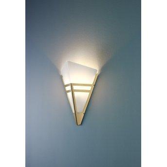 Tecnolumen WAD 36 Wall torch chrome, 1-light source