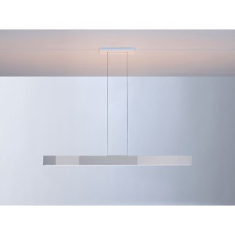 Escale VITRO Pendant Light LED aluminium, 1-light source