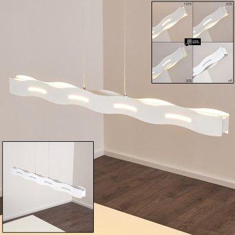 NAGOLD Pendant Light LED white, 1-light source