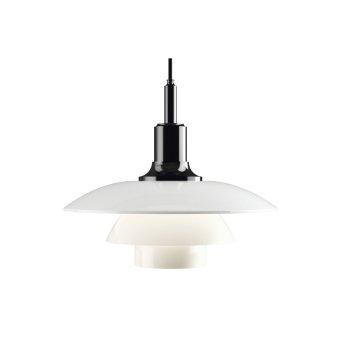 Louis Poulsen Pendant Light aluminium, 1-light source