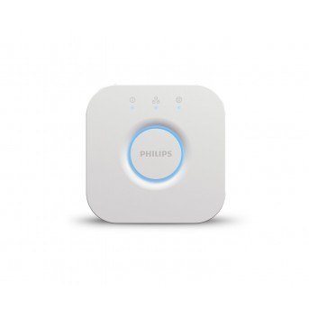 Philips HUE Bridge white