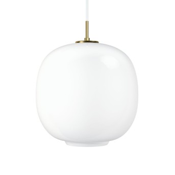 Louis Poulsen VL45 RADIOHUS Pendant Light white, 1-light source