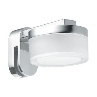 EGLO ROMENDO mirror light LED chrome, 1-light source