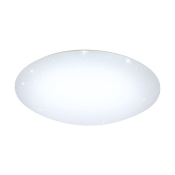 Ceiling Light Eglo CONNECT TOTARI-C LED white, 1-light source, Remote control