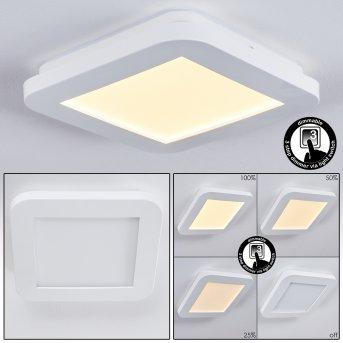 SIGUNA Ceiling Light LED white, 1-light source
