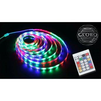 Globo LED BAND band, 150-light sources, Colour changer