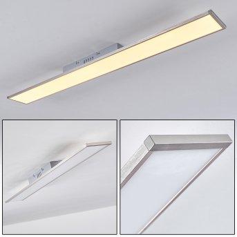 Bonifacio Ceiling Light LED white, 1-light source