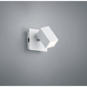 Trio LAGOS Wall Light LED white, 1-light source