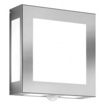 CMD AQUA LEGENDO Wall Light stainless steel, 1-light source, Motion sensor