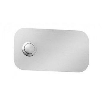 CMD Doorbell stainless steel