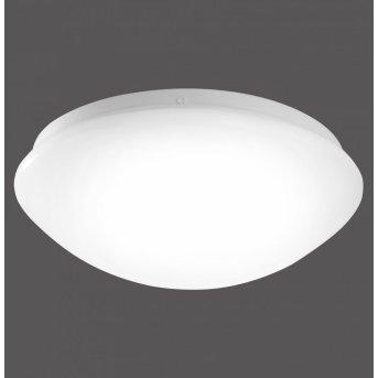 Leuchten-Direkt ANDREA-LED ceiling light white, 1-light source