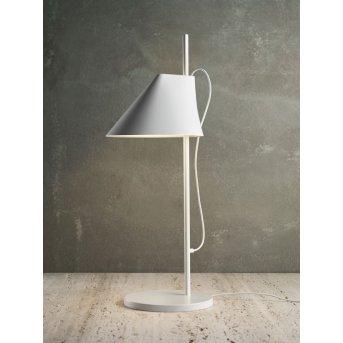 Louis Poulsen YUH Table Lamp LED white, 1-light source