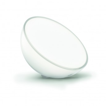 Philips HUE AMBIANCE WHITE & COLOR GO Table Lamp LED white, 1-light source, Colour changer