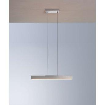 Bopp NANO Pendant Light LED aluminium, 1-light source