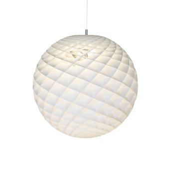 Louis Poulsen PATERA Pendant Light white, 1-light source