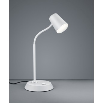 Trio NARCOS table lamp LED white, 1-light source