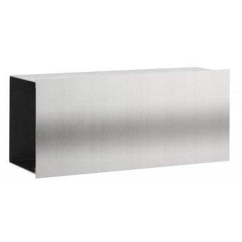 CMD Maibox stainless steel