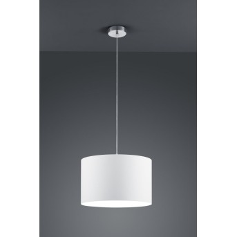Trio Serie 3033 hanging light matt nickel, 1-light source