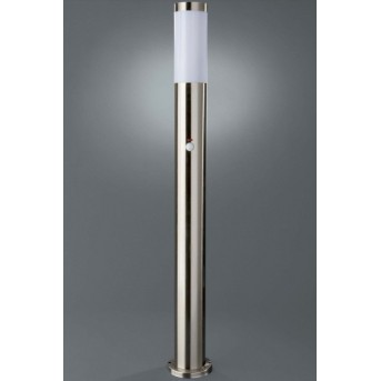 Massive myGarden UTRECHT path light stainless steel, 1-light source, Motion sensor