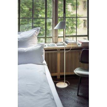 Louis Poulsen YUH Floor Lamp LED white, 1-light source