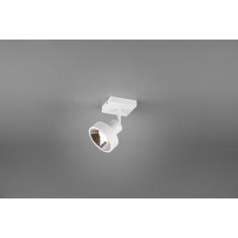 Trio LEON Spotlight LED white, 1-light source