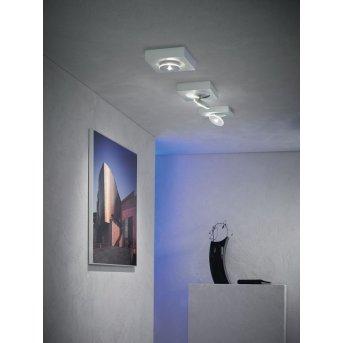 Escale SPOT IT ceiling light LED aluminium, 1-light source