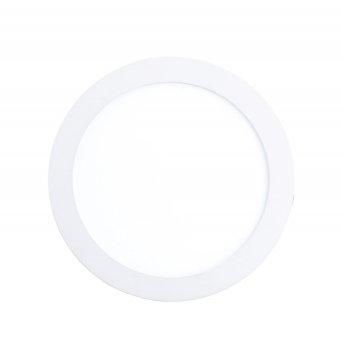 Eglo FUEVA 1 recessed light LED white, 1-light source