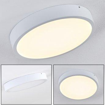 Broglen Ceiling Light LED white, 1-light source