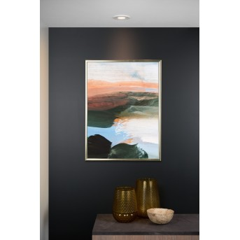 Lucide TUBE ceiling spotlight white, 1-light source