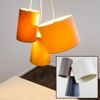 WIMIN Pendant Light white, 3-light sources