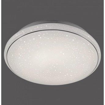 Leuchten-Direkt JUPITER ceiling light LED white, 1-light source