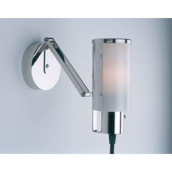 Tecnolumen Wagenfeld Table lamp polished nickel, 1-light source
