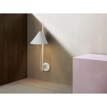 Louis Poulsen YUH Wall Light LED white, 1-light source