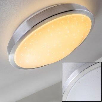 Star ceiling lamp LED white, 1-light source
