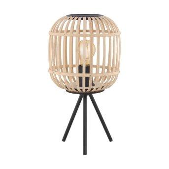 EGLO BORDESLEY Table Lamp black, 1-light source
