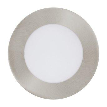 Eglo FUEVA recessed light LED matt nickel, 3-light sources