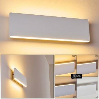OBION Wall Light LED white, 2-light sources