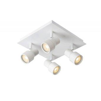Lucide SIRENE ceiling light LED white, 4-light sources