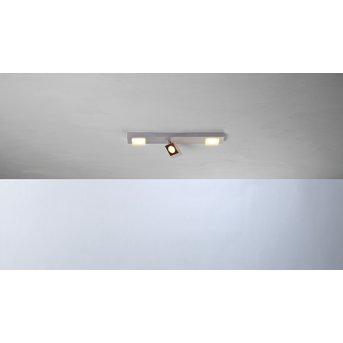 Bopp SESSION Ceiling light LED aluminium, 1-light source